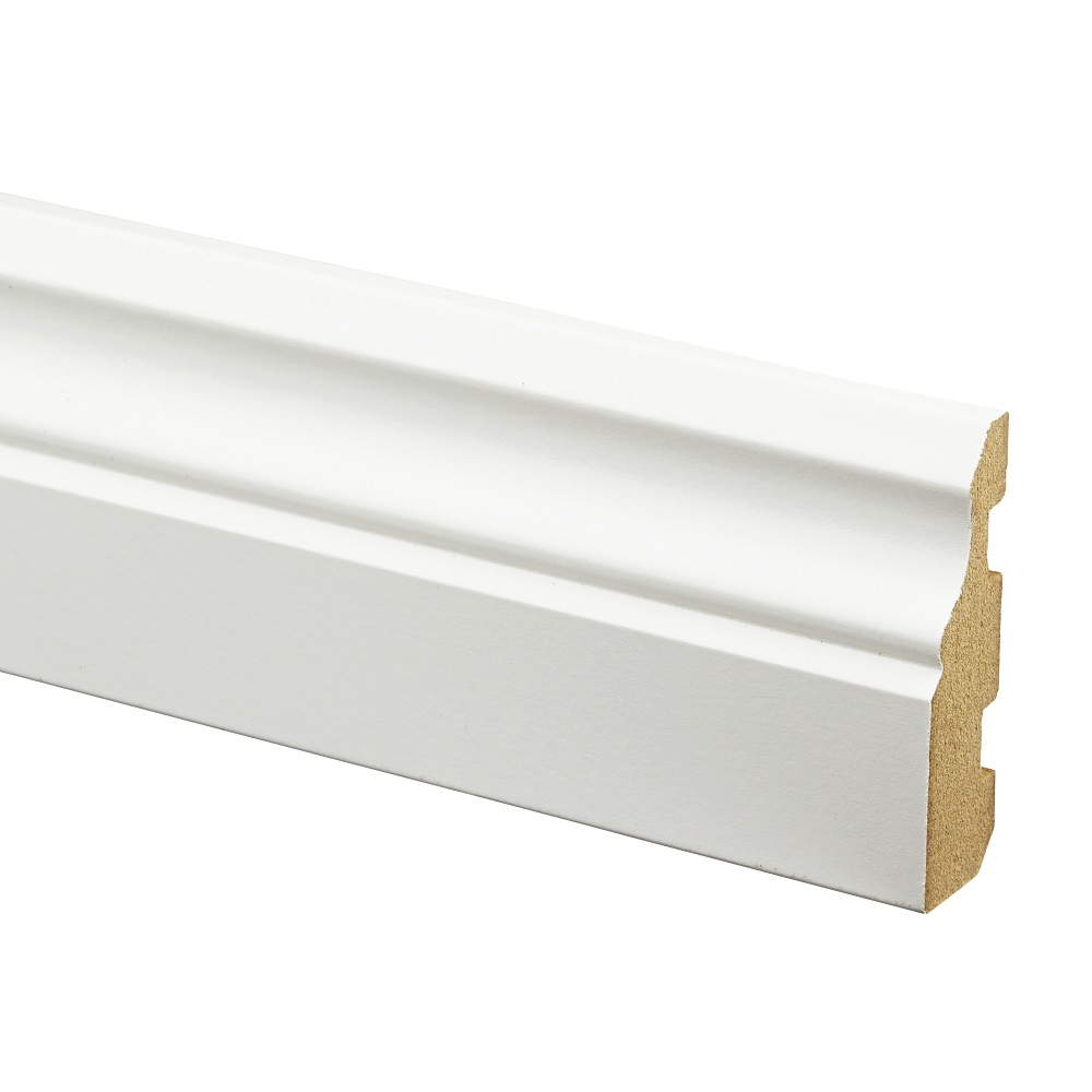 Small Colonial Skirting 60mm